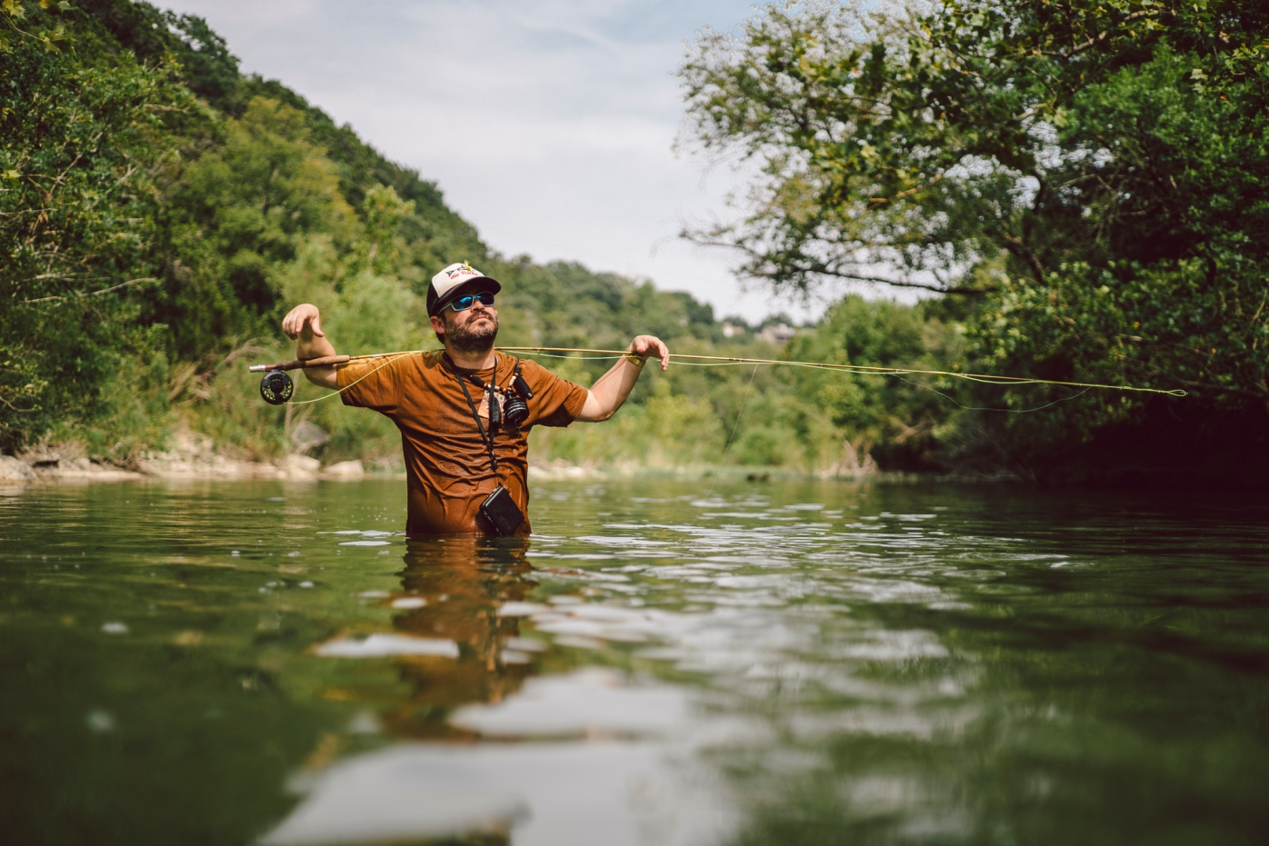 Lost Creek 8-15-020