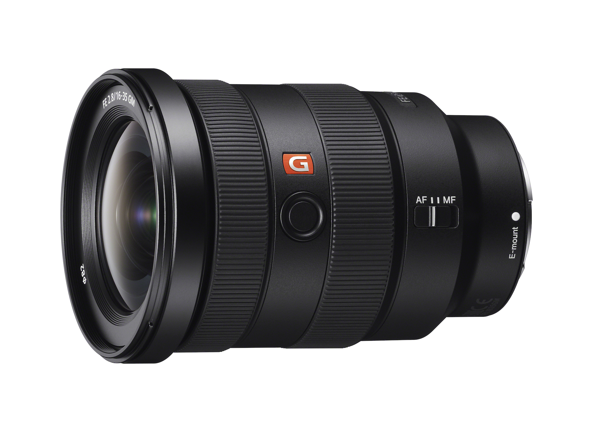 Sony FE 16-35mm f/2.8 G Master Review
