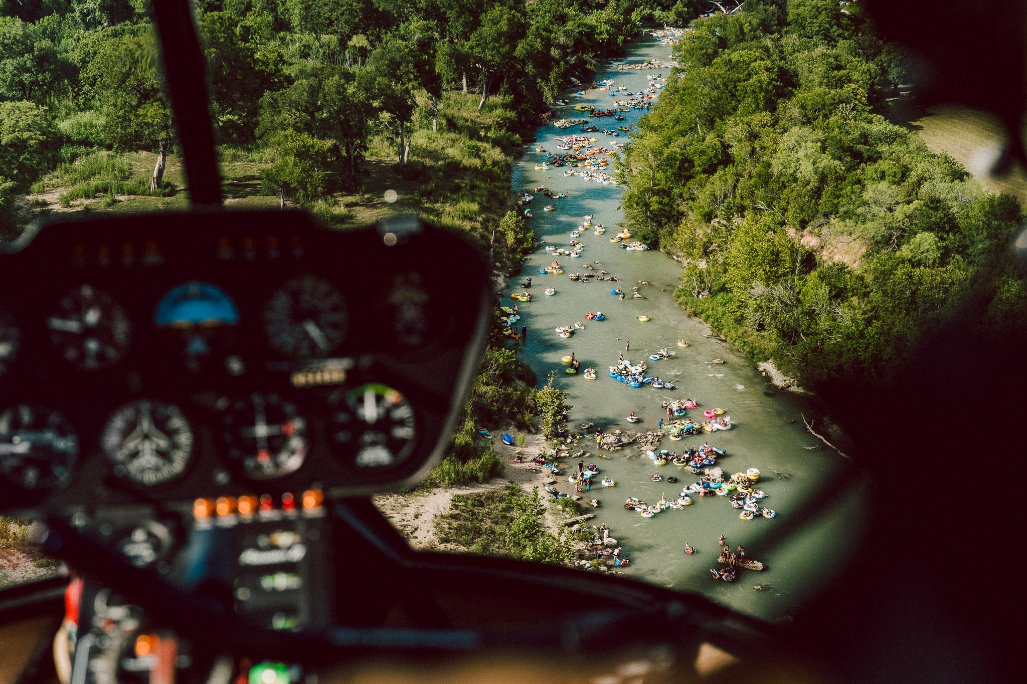First Music Festival with the Sony a9 – Float Fest2017