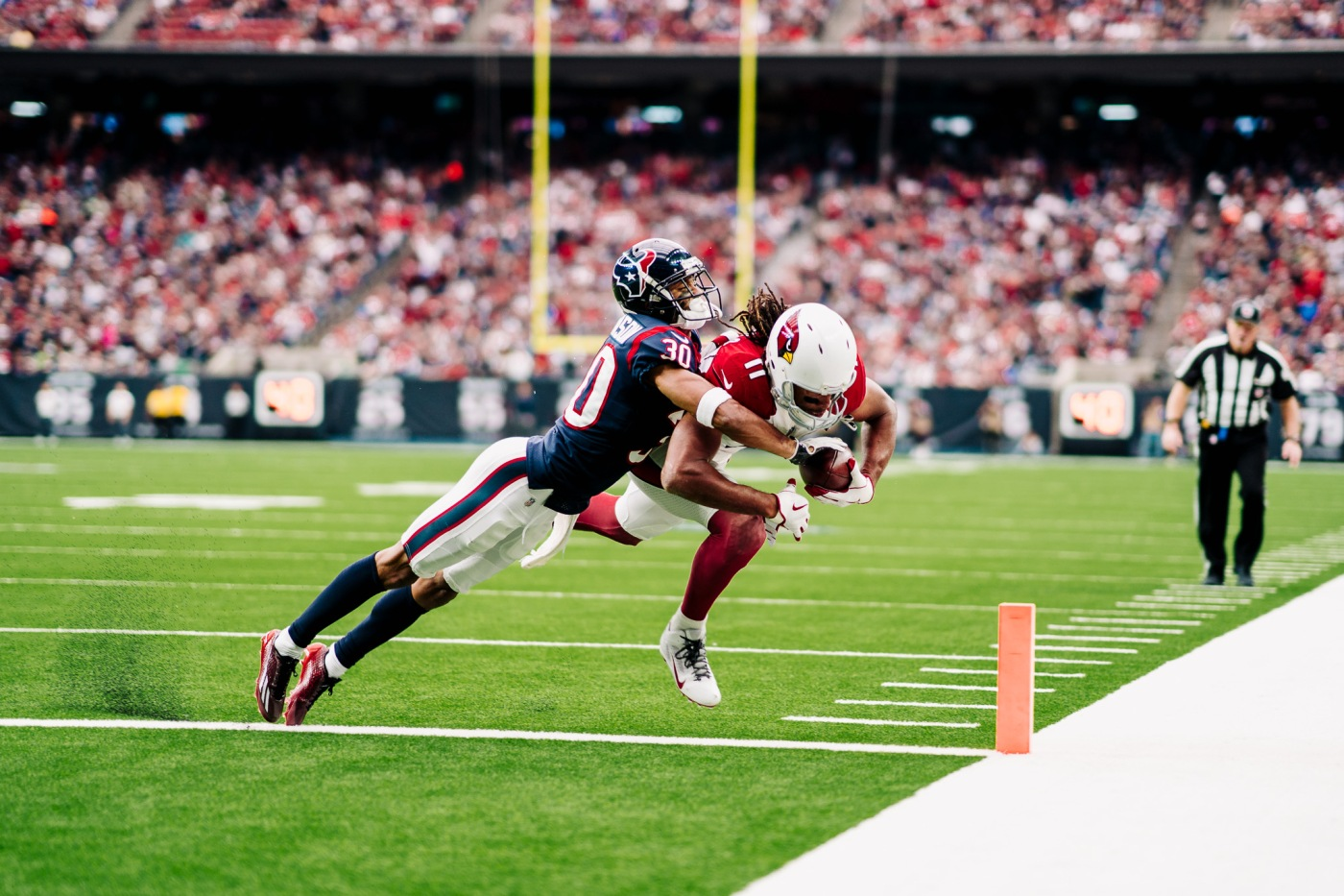 NFL with the Sony a7RIII and a9 – Chad Wadsworth | Photographer