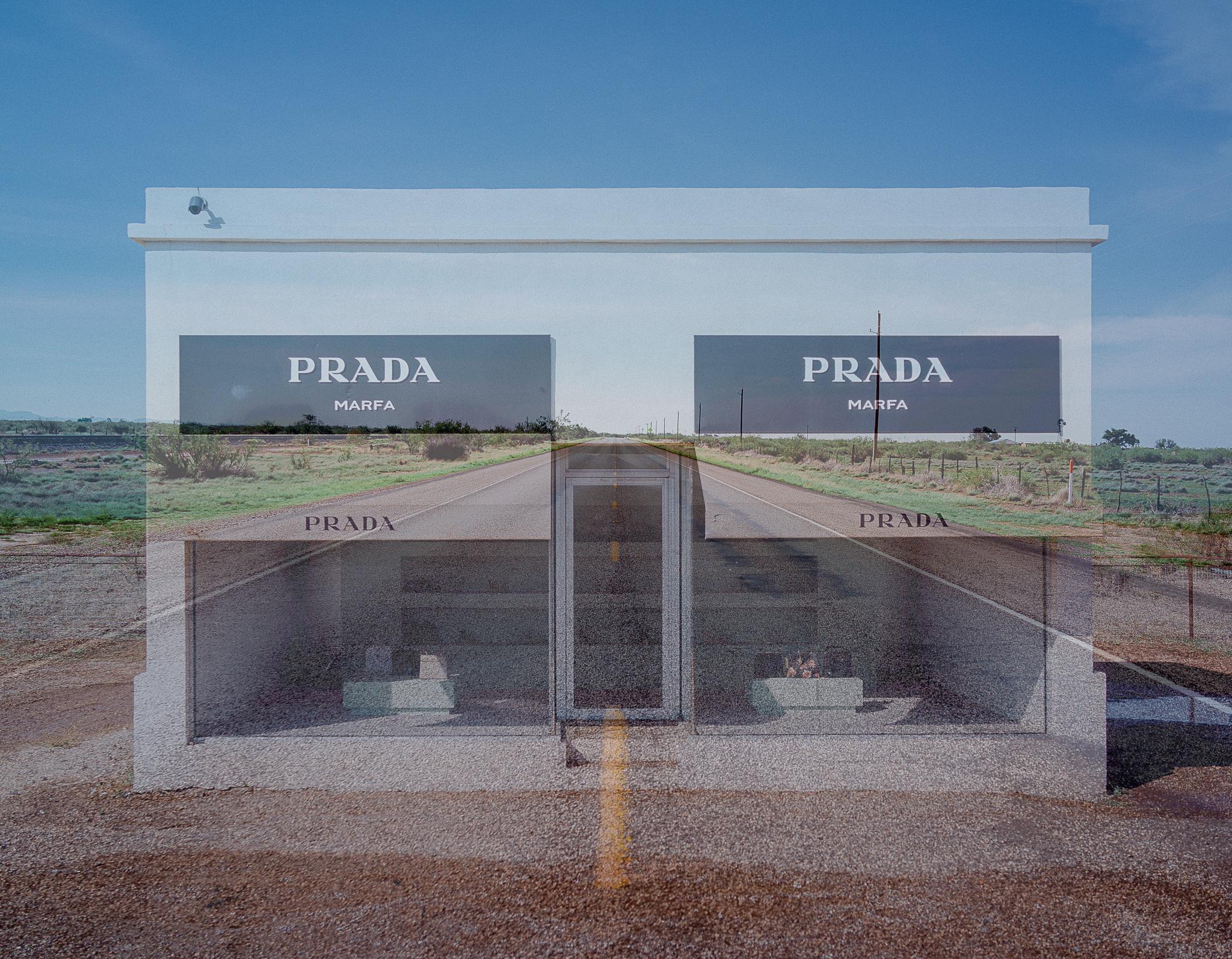 One Frame: PradaMarfa