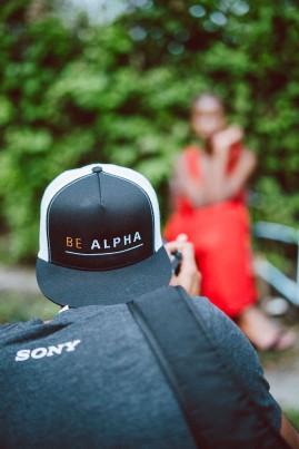 BeAlpha Event-0050